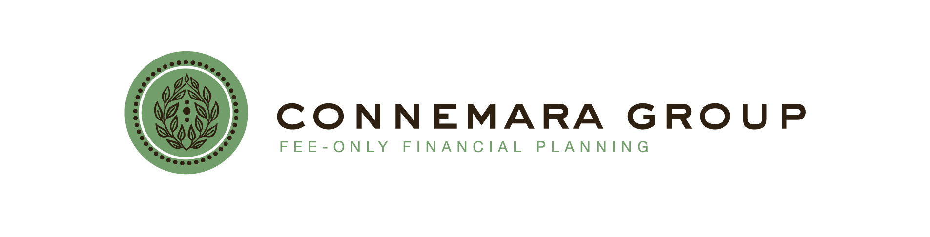 Connemara Group logo design